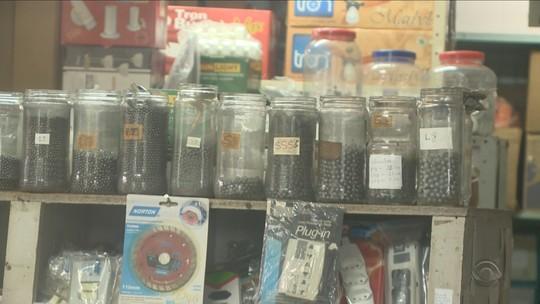 Assaltantes roubam mais de 20 armas de loja em Coronel Freitas, SC