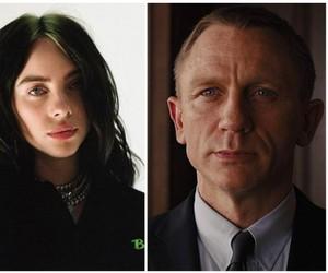 Billie Eilish revela que Daniel Craig 'teve que aprovar' sua música para novo filme de James Bond