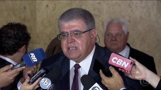 Cristiane Brasil se diz alvo de 'campanha difamatória' e pede a Cármen Lúcia que decida sobre posse 'o mais rápido possível'