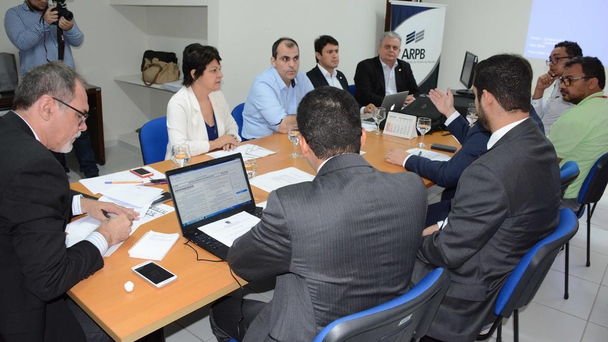 Conselho recomenda que processos licitatórios sejam gravados na Paraíba