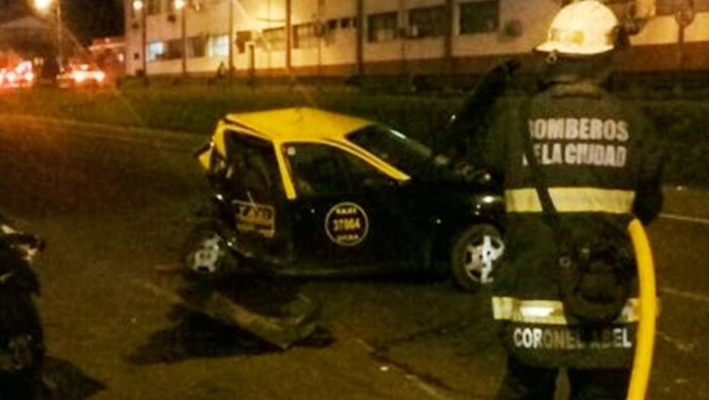 Ex-lateral do Boca, Nahuel Zárate se envolve em acidente que deixa dois mortos