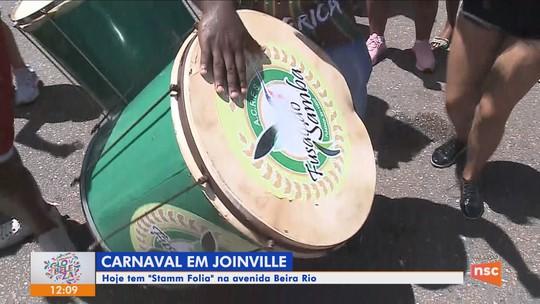 Carnaval 2019: confira as atrações da folia neste sábado em cidades de SC