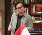 Johnny Galecki como o Leonard de 'The Big Bang Theory' | Reprodução