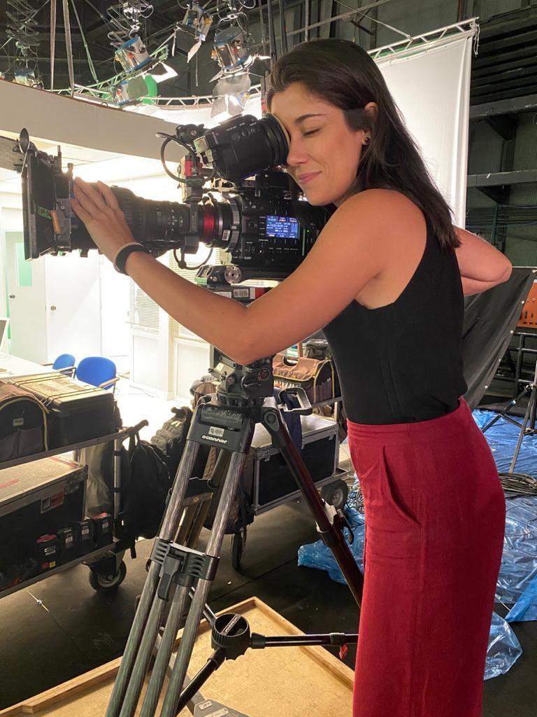Manuh Fontes  decidiu investir também em cinema. Em setembro, lança documentário narrado por Glória Pires