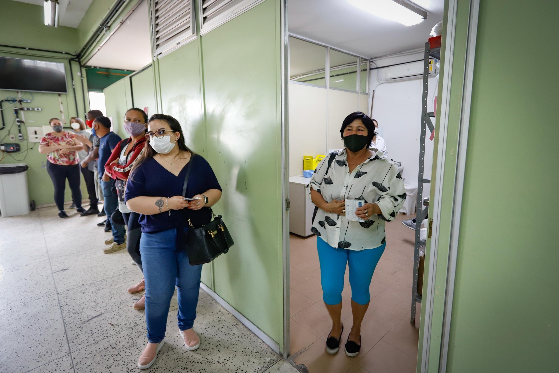 RS tem 769 mil pessoas com atraso na 2ª dose da vacina contra a Covid