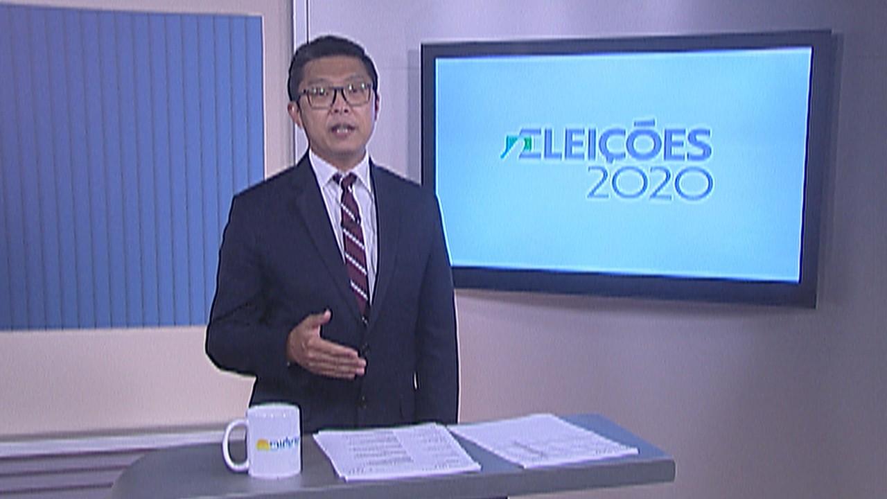 Confira quem são os candidatos à Prefeitura de Guararema