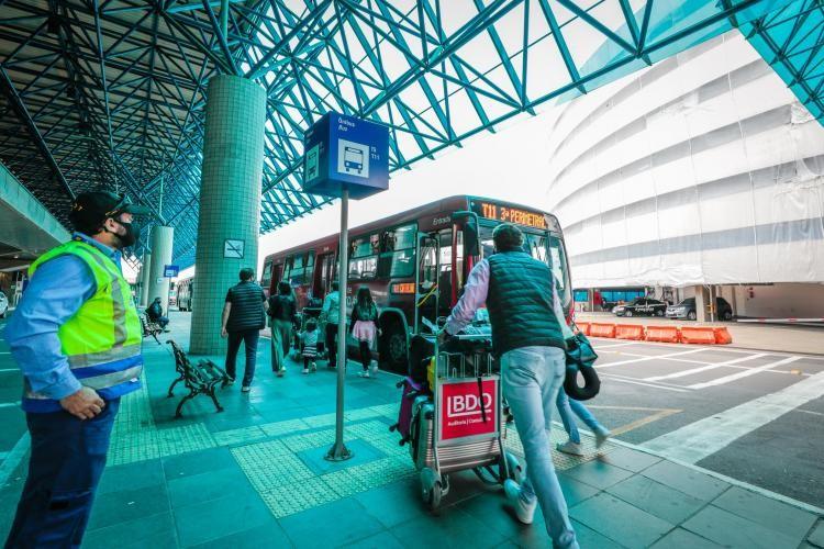 EPTC amplia viagens e cria nova linha de ônibus em Porto Alegre