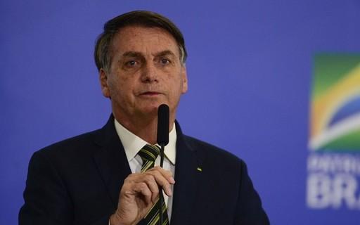 Família Bolsonaro critica medidas de isolamento em meio ao avanço da pandemia