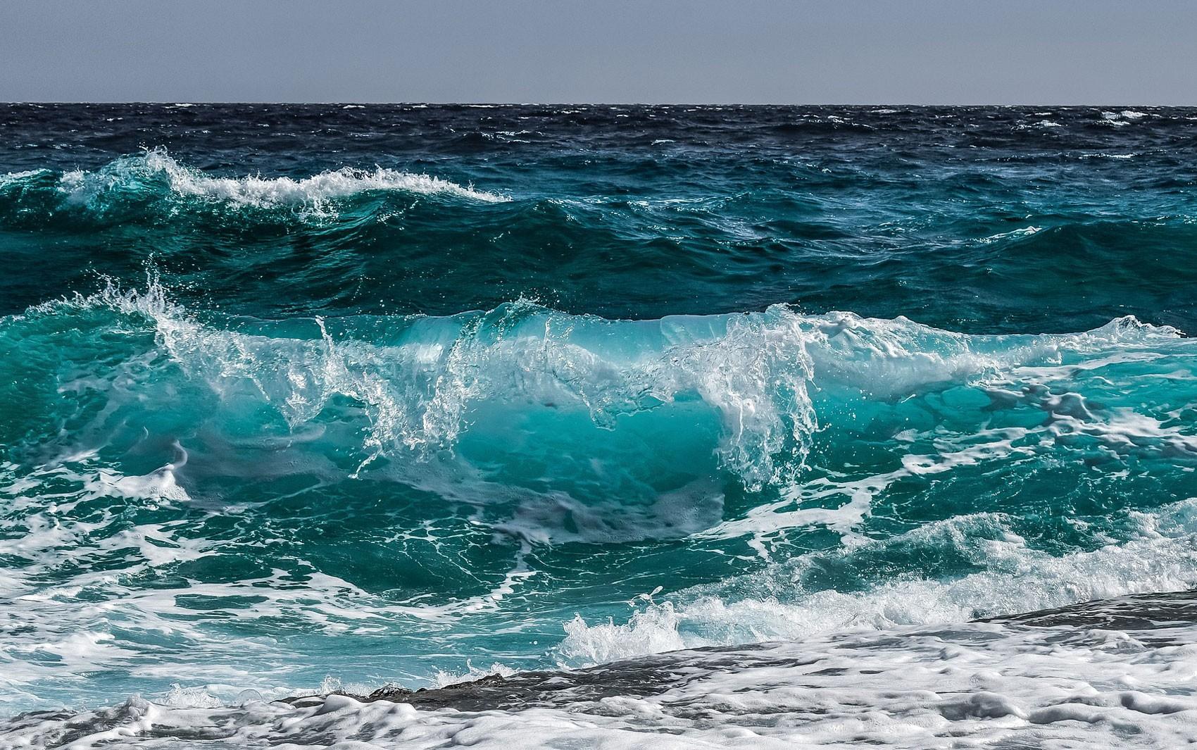 Oceanos se aquecem mais rápido que o esperado e batem recorde de calor em 2018, dizem cientistas