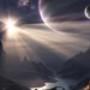 Papel de Parede: Planetas