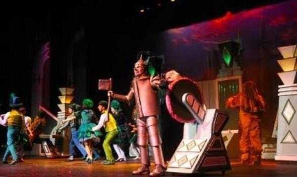 O Mágico de Oz (Foto: Paula Canterini/Divulgação)