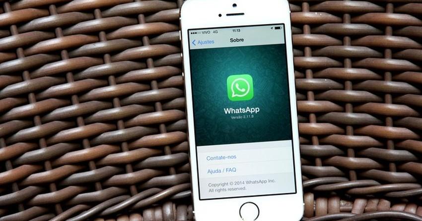 """Como tirar o """"visto por último"""" do WhatsApp no Android e iPhone"""