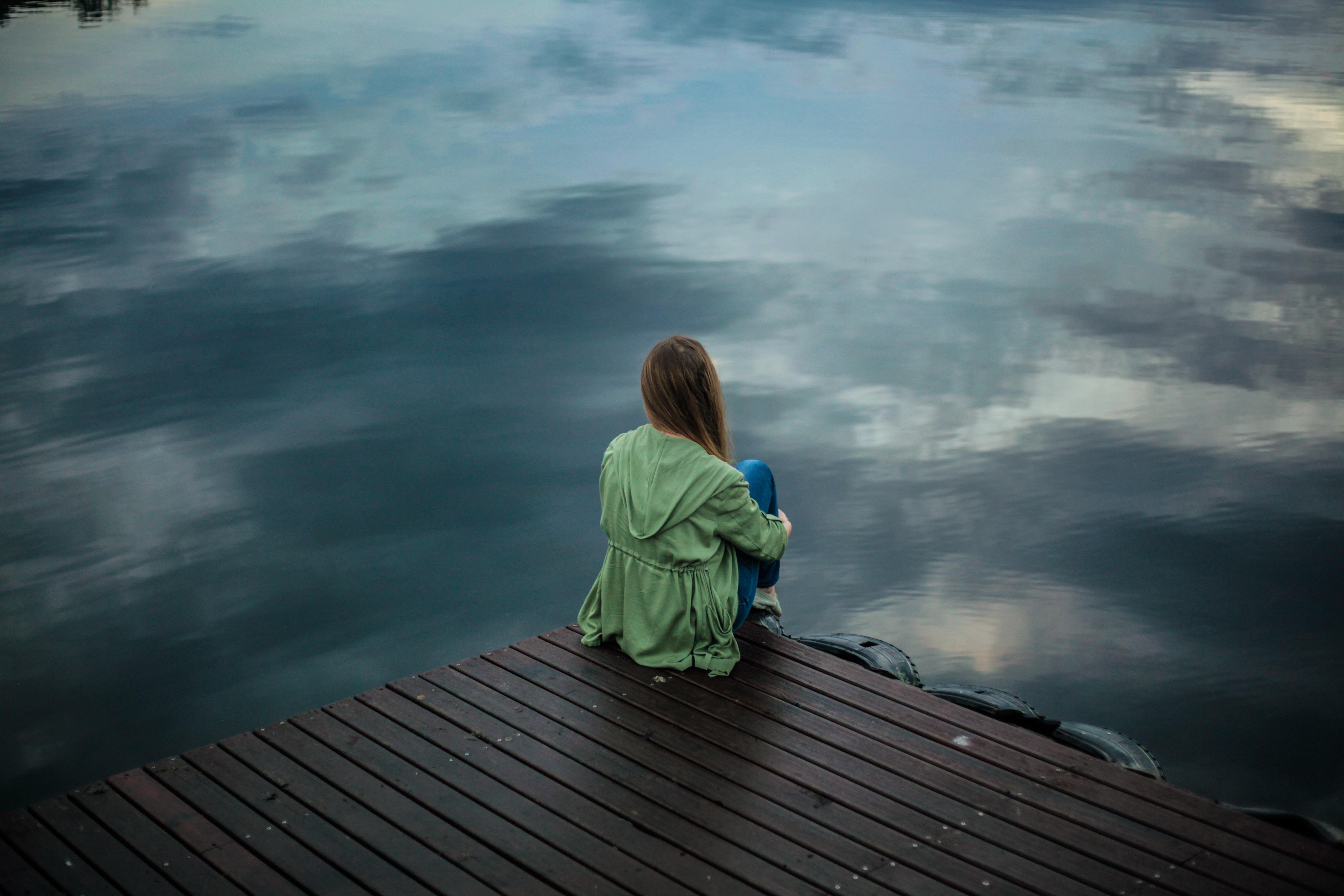 Depressão (Foto: Keenan Constance/Pexels)