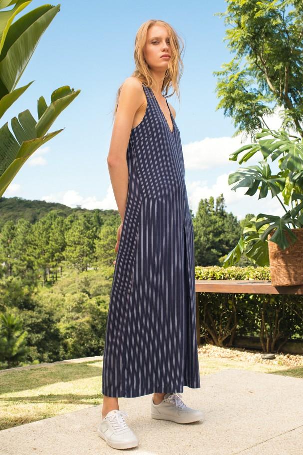 Dzarm lança coleção de primavera inspirada em Bali (Foto: Divulgação)