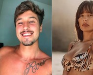 """Thais Braz anuncia fim de namoro após um mês: """"Focada no meu trabalho"""""""