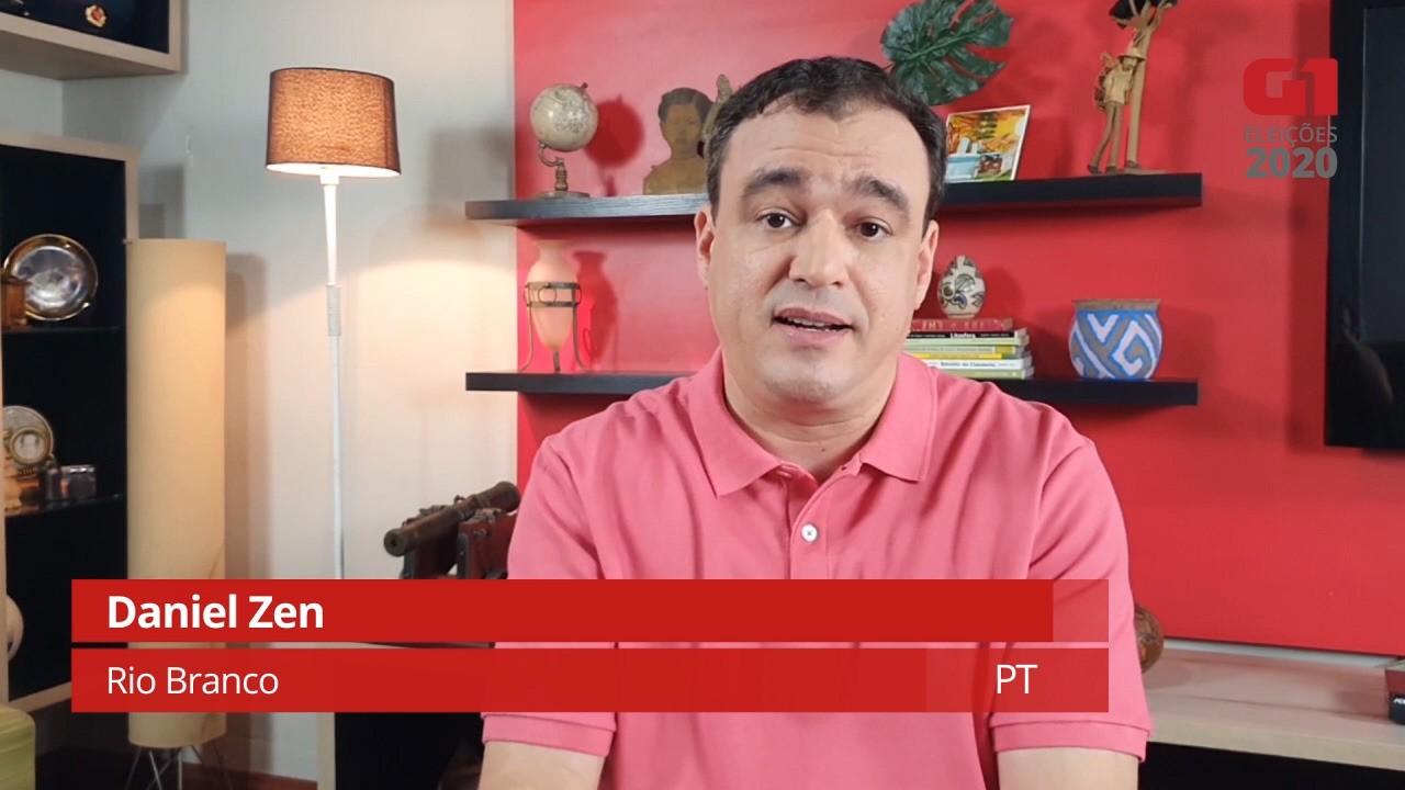 VÍDEOS: Candidatos resumem propostas em diferentes áreas