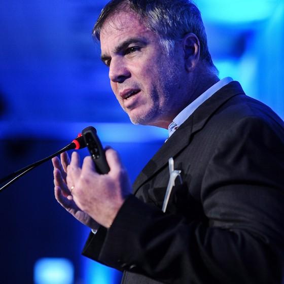 O empresário Flavio Rocha (Foto: Agência O Globo)