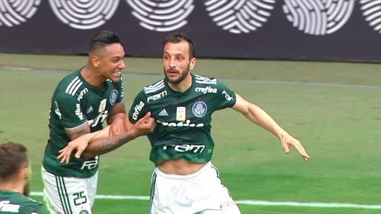 Com contrato renovado, Edu Dracena projeta mais títulos e fazer história no Palmeiras