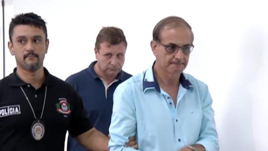 Resultado de imagem para BOMBA: Pastor é preso por suspeita de mandar matar ex-nora de apenas 22 anos em SP