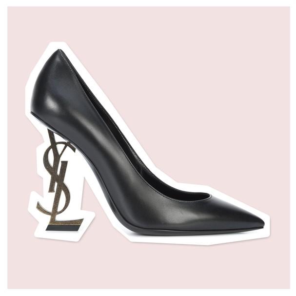 Escarpim Saint Laurent (Foto: Reprodução)