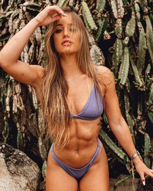 Bruna Griphao (Foto: Reprodução/Instagram)