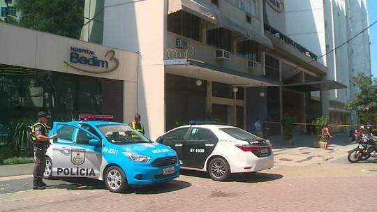 Mais dois mortos confirmados em incêndio em hospital no Rio. Agora, são 14 no total