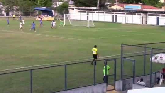 Sub-17: vitória magra classifica Piauí à semi; São Paulo-PI arranca empate e cai para a vice-liderança