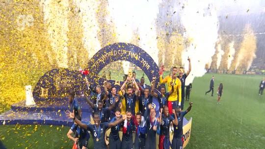 Adeus, Rússia! Fenômeno Mbappé, VAR, recordes e estatísticas: o balanço da Copa