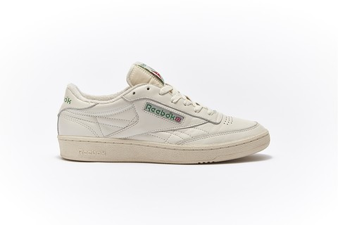Reebok Club C Court (R$329,99 )