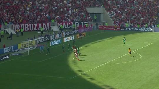 Embalo dos gringos: Arrascaeta e Marco Ruben agitam o Flamengo x Athletico-PR recheado de sotaque