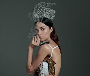 Thaila Ayala diz que ainda não escolheu vestido de noiva (Fabio Bartelt)