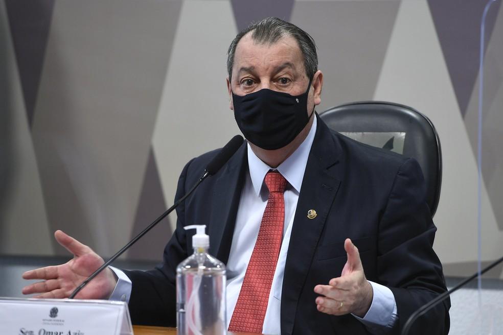 Presidente da CPI propõe criminalizar prescrição de remédio sem comprovação  científica | Política | G1