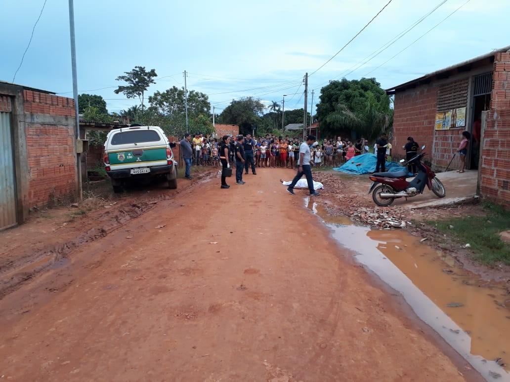 Homem morre em hospital dez dias após ser baleado em bairro de Rio Branco - Noticias