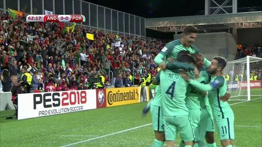 Portugal x Suíça vale vaga na Copa, ser cabeça de chave e recorde para CR7