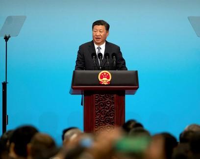 Xi Jinping diz que epidemia do coronavírus está 'acelerando'