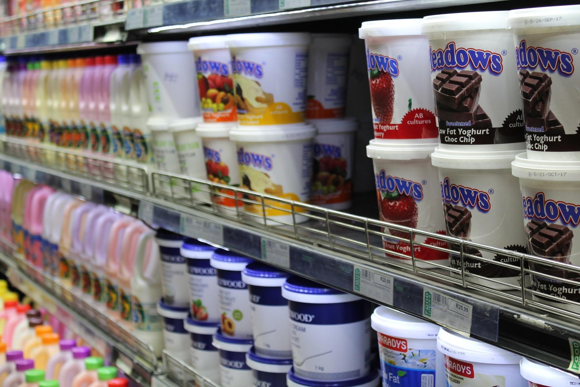 Alimentos processados têm relação com aumento de ansiedade (Foto: Pixabay)