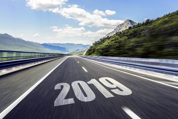 Estrada para 2019 (Foto: Divulgação)