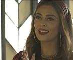 Na segunda-feira (5), Maria da Paz (Juliana Paes) dará uma surra em Jô (Agatha Moreira) depois de descobrir que ela lhe roubou | Reprodução