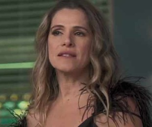 Ingrid Guimarães é Silvana | TV Globo