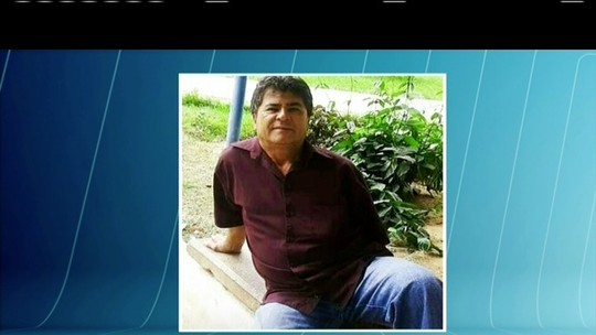 Taxista de 61 anos é encontrado morto em São João do Manteninha