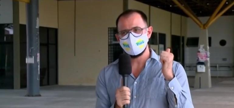 Pesquisador projeta que sistema de saúde do Piauí vai entrar em colapso até o dia 24 de maio