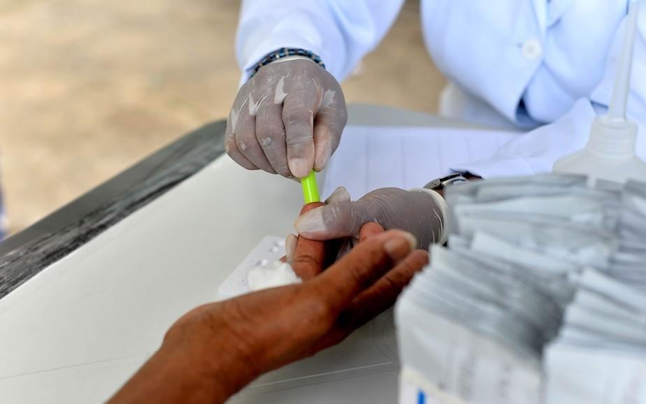 Estado confirma mais 39 mortes e outros 1.478 novos casos de Covid-19 no Sul de Minas