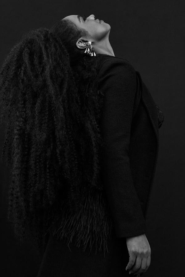 Cris Vianna (Foto: Thiago Bruno)