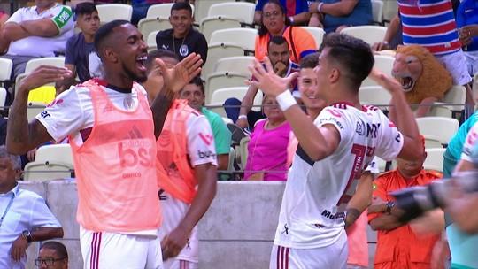 Fortaleza solicita ao STJD impugnação da partida contra o Flamengo