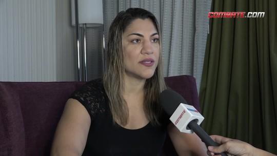 """Bethe desabafa sobre luta cancelada: """"Pior que a dor financeira é esse julgamento"""""""
