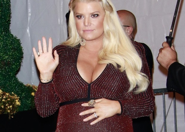 Jessica Simpson (Foto: MediaPunch / BACKGRID)