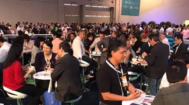 We Are Omie: festival traz cases de sucesso e conteúdo relevante para empreendedores (Foto: Divulgação)