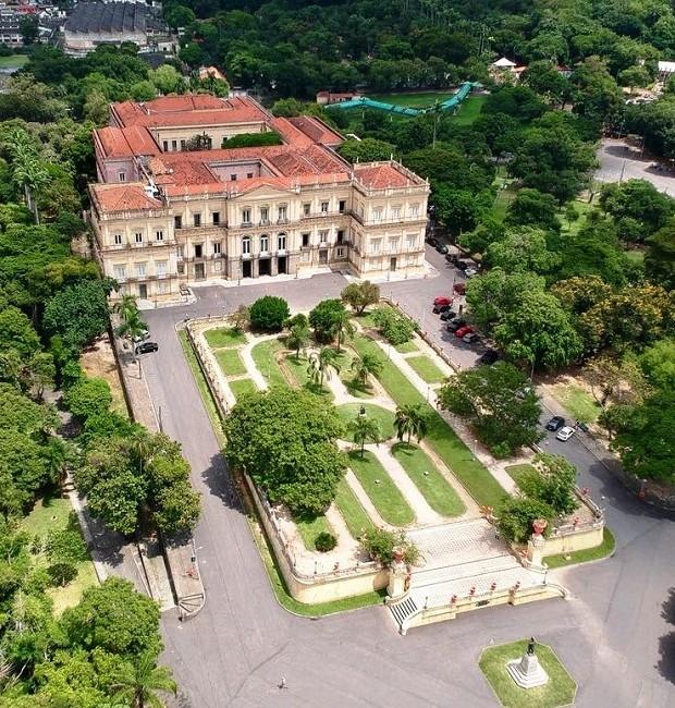 museu-nacional-virtual (Foto: Divulgação)