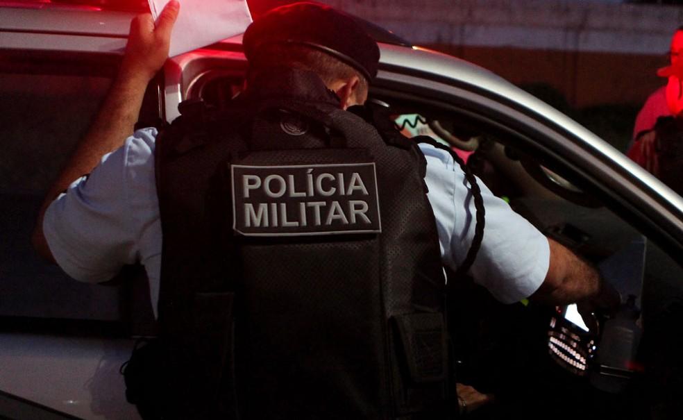Prazo de prescrição dos processos contra militares poderá ser prorrogado novamente pelo governo no Ceará. — Foto: Arquivo/SVM