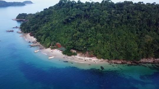 'Revista': encante-se com as belezas de Ilha Grande, Patrimônio Mundial
